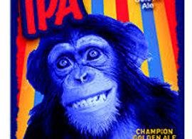 Infinity - Blue Monkey Brewery - 1 x 500ml NRB