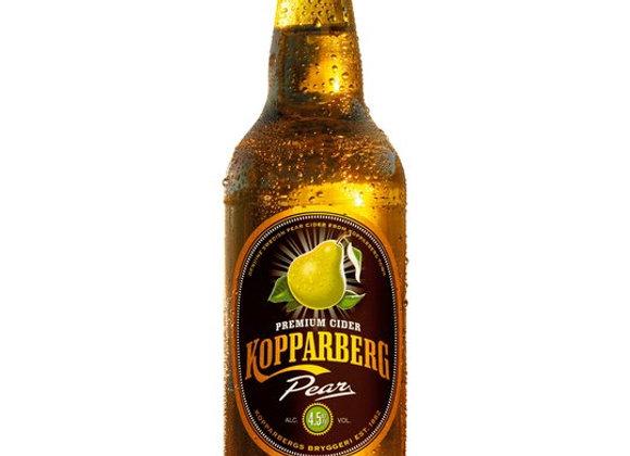 Koppaberg Pear Cider 1 x 500ml NRB