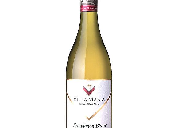 Villa Maria - Sauvignon Blanc - 1 x 75cl bottle