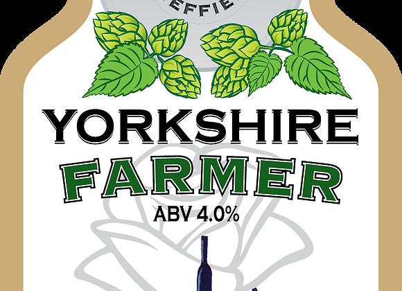 Yorkshire Farmer - Bradfield - 1 x 500ml NRB