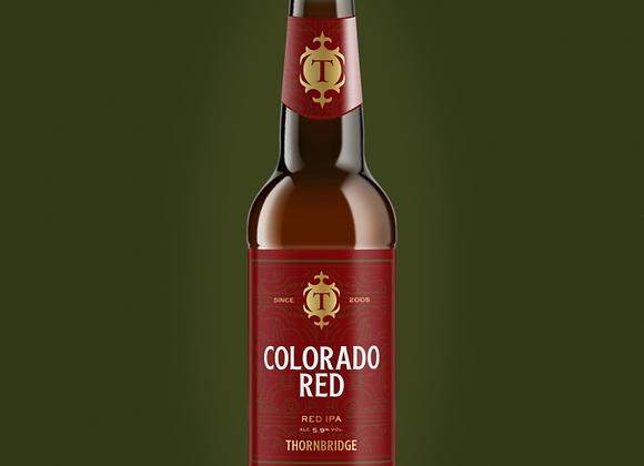 Colorado Red - Thornbridge - 1 x 330ml bottle