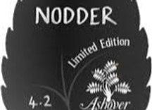 Nodder  - Ashover Brewery 1 x 500ml NRB