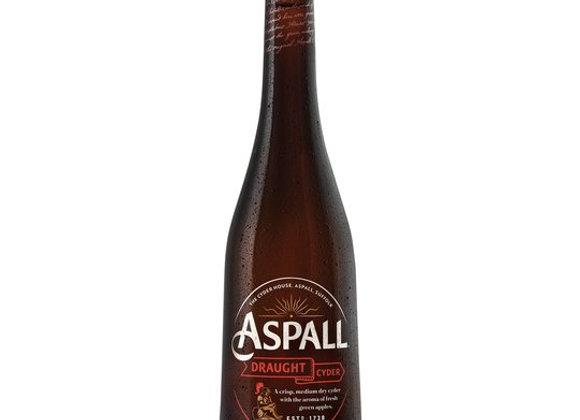 Aspalls Draught Cyder - 1 x 500ml NRB