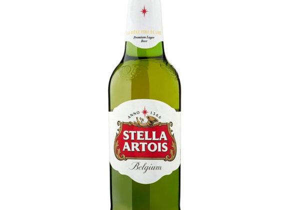 Stella Artois -1 x 660ml Bottles