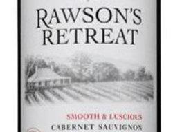 Cabernet Sauvignon - Rawson Retreat