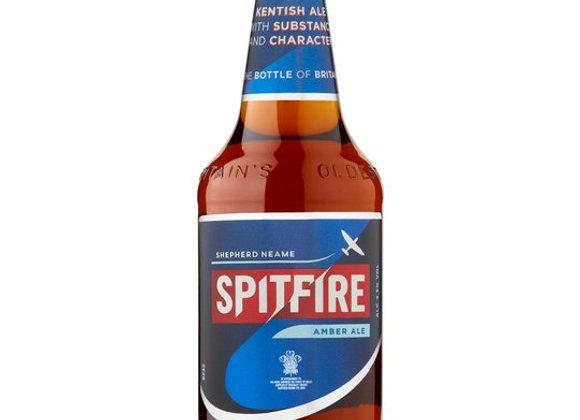 Spitfire bitter 1 x 500ml NRB