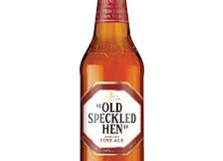Old Speckled Hen 1 x 500ml NRB