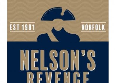 Nelsons Revenge - Woodforde's- 1x500ml NRB