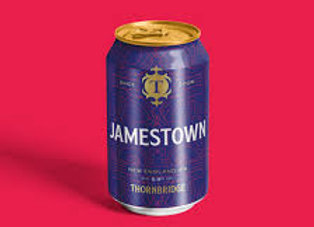 Jamestown - Thornbridge Brewery - 1 x 330ml Can