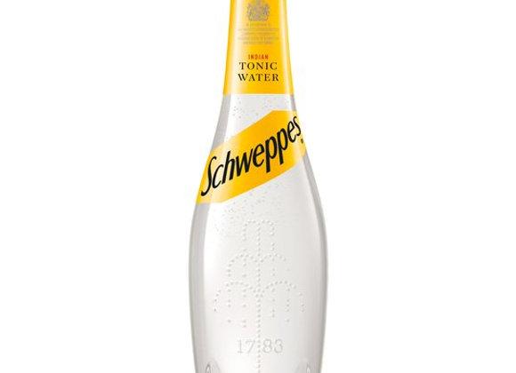 Schweppes Tonic Water 1 x 1L Bottle