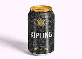 Kipling - Thornbridge - 330ml cans