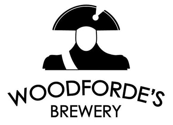 Woodfordes - Mixed Case - 12 x 500ml bottles