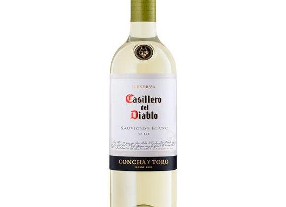 Casillero Del Diablo - Sauvignon Blanc - 1 x 75cl bottle