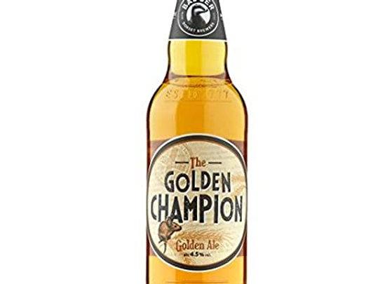 Golden Champion - Badger Brewery - 1 x 500ml