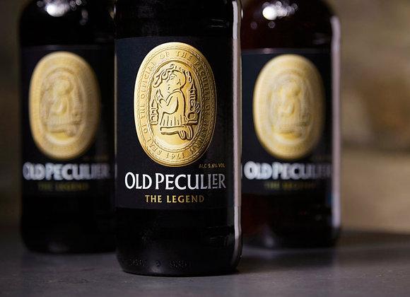 Old Peculiar - Theakston - 1 x 500ml NRB