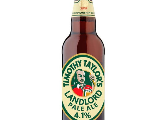 Landlord - Timothy Taylor - 1 x 500ml NRB