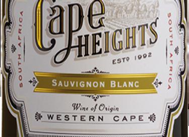 Cape Heights Sauvignon Blanc 1 x 75cl NRB