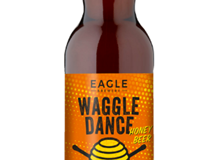 Waggle Dance - Wells Brewery - 1 x 500ml NRB