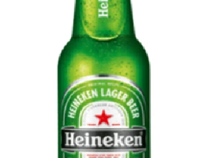 Heineken - 1 x 660ml bottle