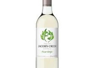 Jacobs Creek - Pinot Grigio - 1 x 75cl bottle