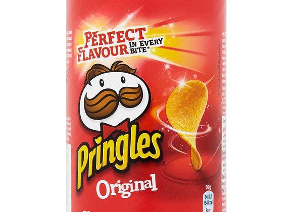 Pringles Original - 1x70G tub