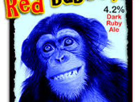 99 Red Baboons - Blue Monkey Brewery - 1 x 500ml NRB
