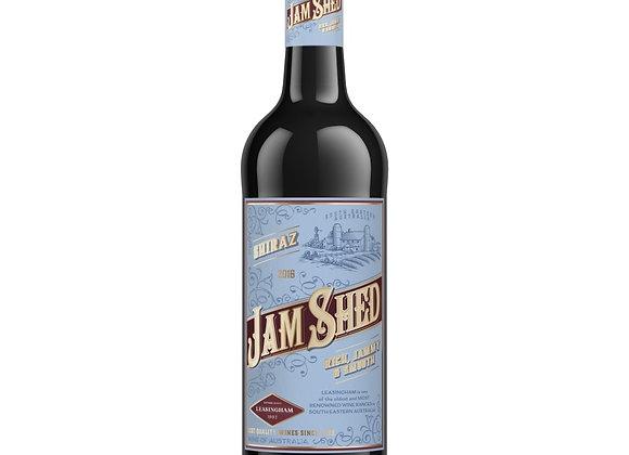 Jam Shed - Shiraz - 1 x 70cl