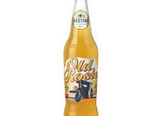 Old Rosie Cloudy Scrumpy Cider 1 x 500ml NRB
