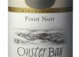 Pinot Noir - Oyster Bay