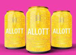 Allot - Thornbridge - 1 x 330ml can