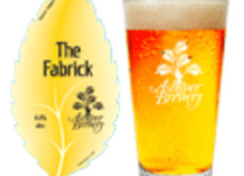 The Fabrick - Ashover Brewery - 1 x 500ml nrb