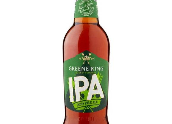 Greene King IPA - 1 x 500ml NRB