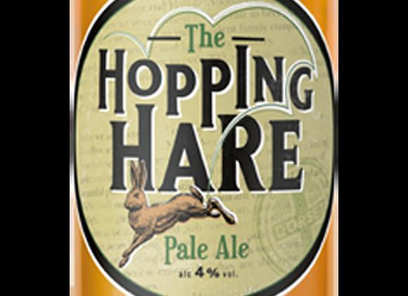 Hopping Hare - 1 x 500ml  NRB