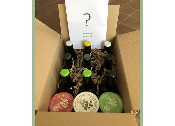 Birthday / Celebration Gift Box