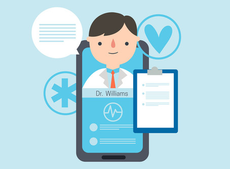 Become Involved In Your Own Health Through The Best Electronic Health App
