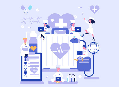 Improve Your Health Through Electronic Health Record App