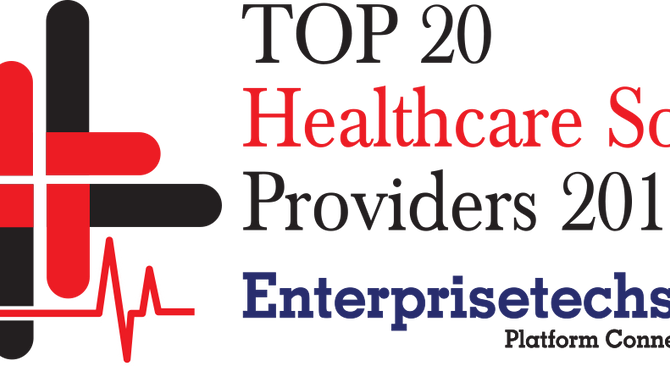 PPX-Tec Named Top 20 Healthcare Solution Provider 2019 by Enterprise Tech Success