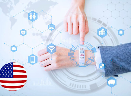 840 innovative Digital Health, eHealth, mHealth startups in the USA