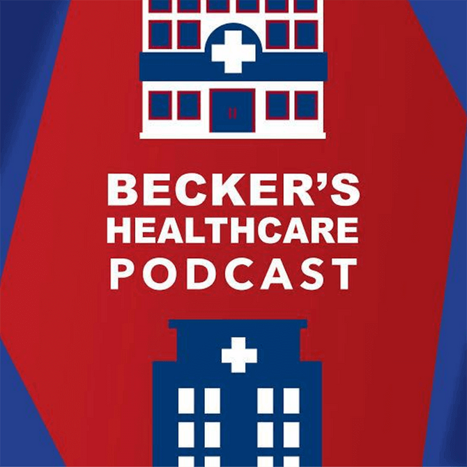 PPX-TEC Featured in Becker's Healthcare Podcast