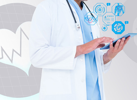 Health Apps as Key Tools for Tracking Your Own Health Anytime, Anywhere