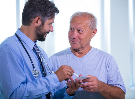 The Benefits To Patients And Providers When Patients Know Their Health Data And Status