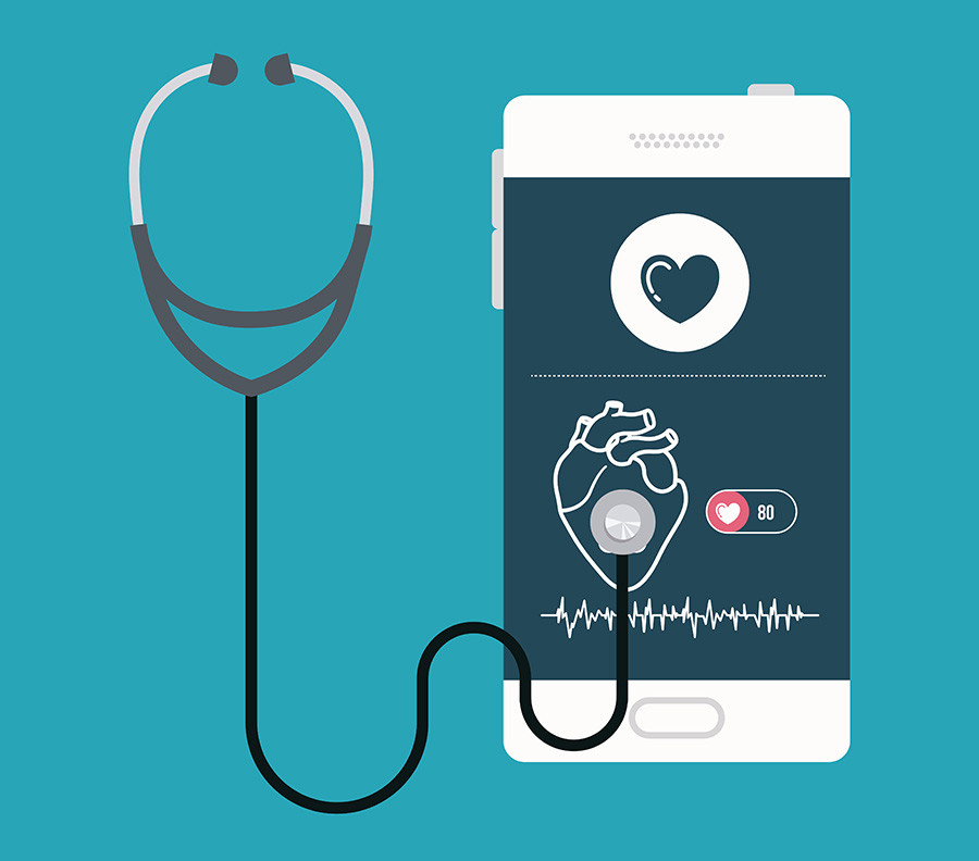 Choose the right health app to download
