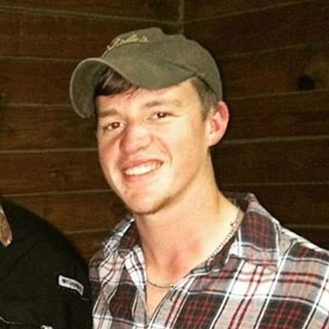 Join us in wishing brother Justin Walther a happy 20th birthday!