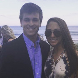 Help us wish brother Dillon Corcoran a happy birthday!
