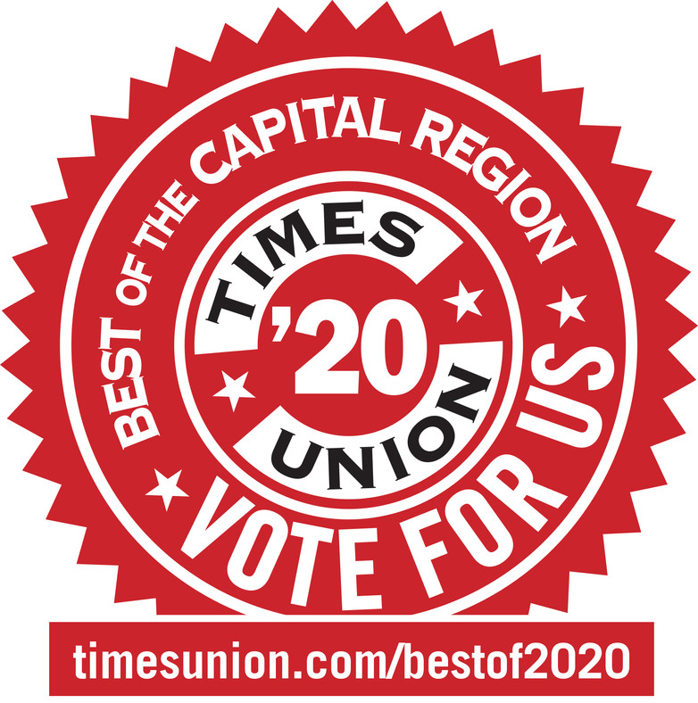 Best of Albany Times Union 2020 Voting