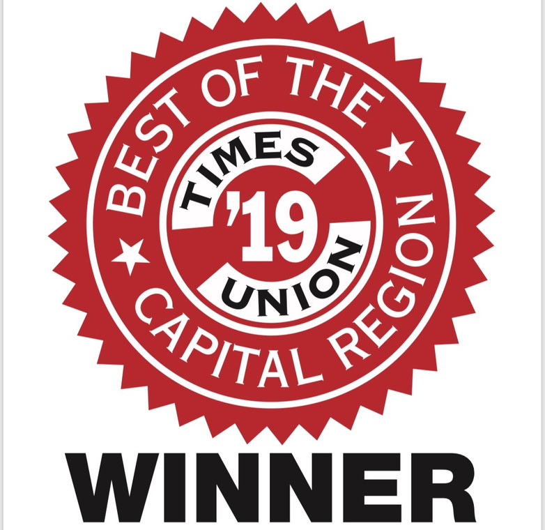 Dukes Barber Shop Wins Best Barber Shop of 2019 in Albany Times Union