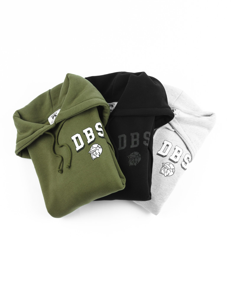 New DBS Bully Hoodies SS'19 Out Now!
