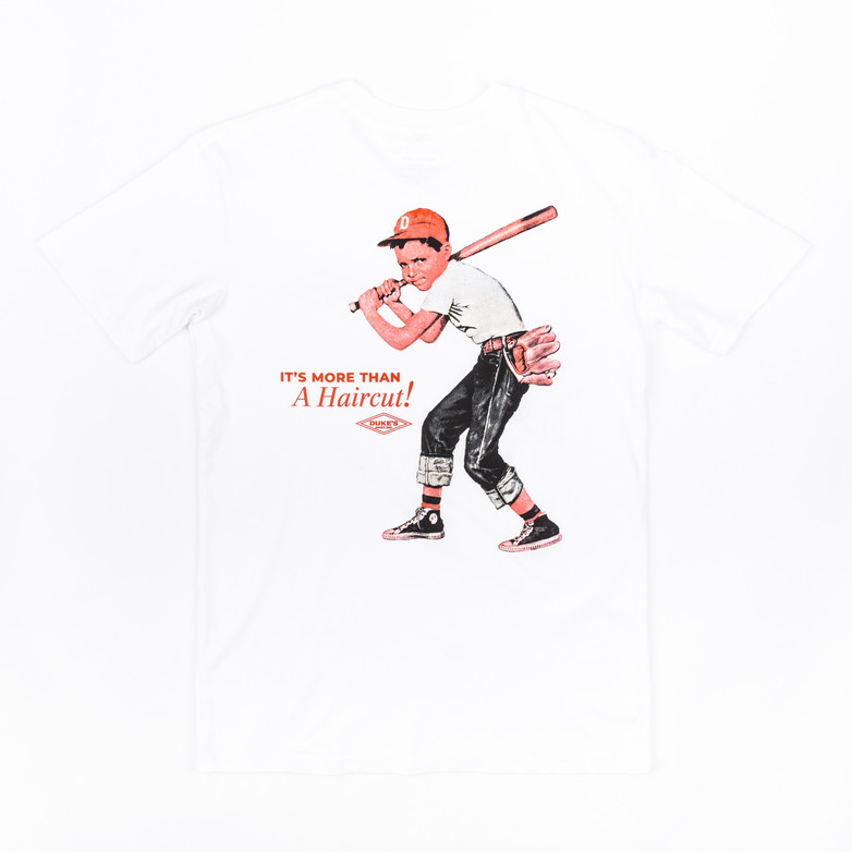 "New Summer '19 DBS ""Sandlot"" T-Shirts available now!"