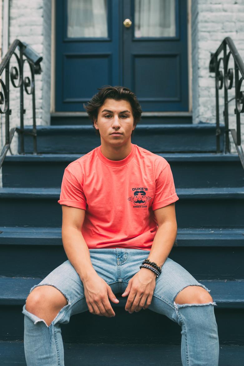 Boys of Summer t-shirt restocked.