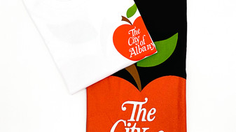 The City of Albany T-Shirt Available Now!